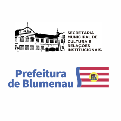 Secretaria de Cultura - Prefeitura de Blumenau